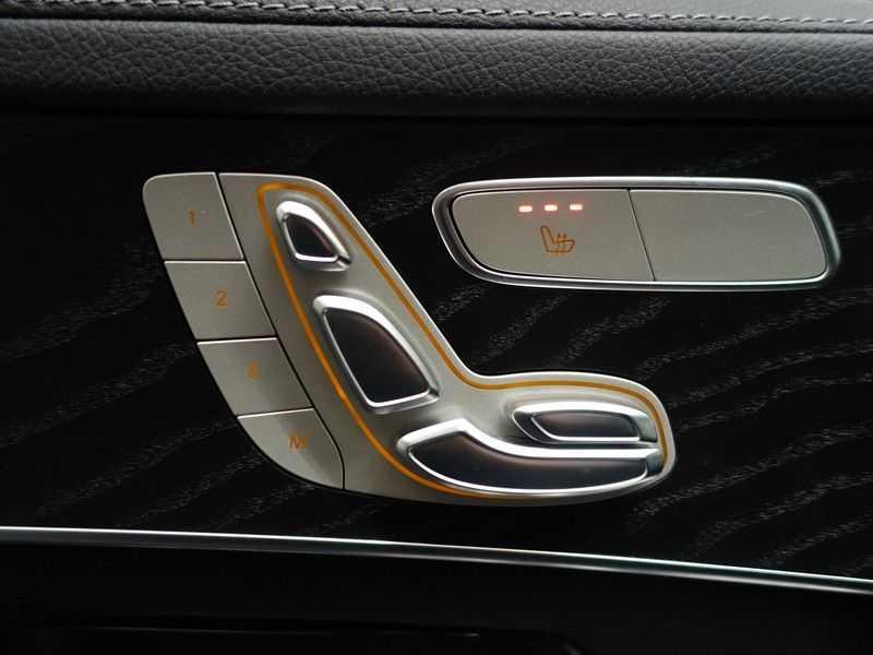 Mercedes-Benz GLC Coupé 43 AMG Night Edition 4MATIC Bi-Turbo 368pk- Full afbeelding 25