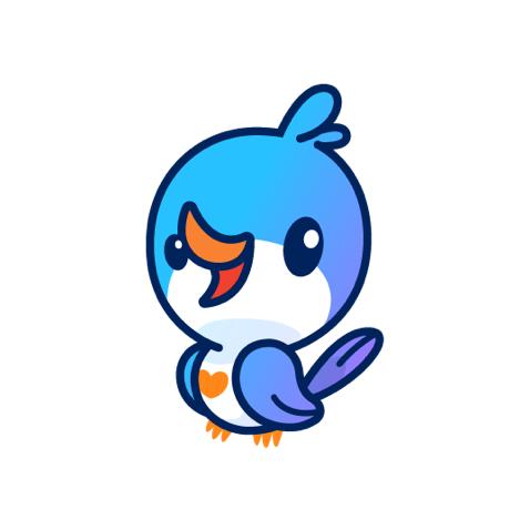 Pip Mascot