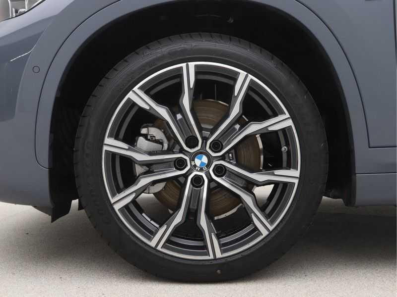 BMW X1 sDrive 20i High Executive M-Sport Automaat afbeelding 21