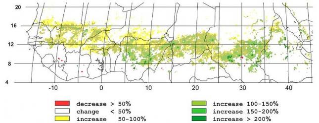 Greening Sahel 1982-1999 –Wikipedia0