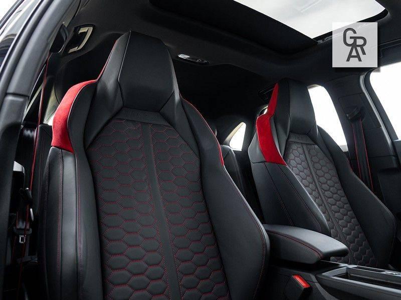 Audi RS Q3 Sportback TFSI RSQ3 afbeelding 11