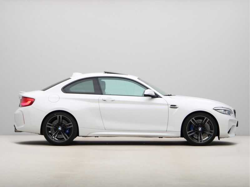 BMW M2 Coupe DCT afbeelding 11