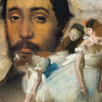 Suffolk Libraries Presents: Exhibition on Screen Degas: Passion for Perfection - morning showing
