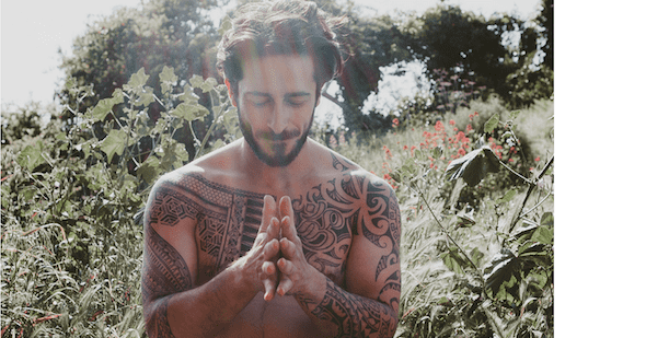 Peter Walters, one of Yoga Tree's luminaries who will be at Om Rising