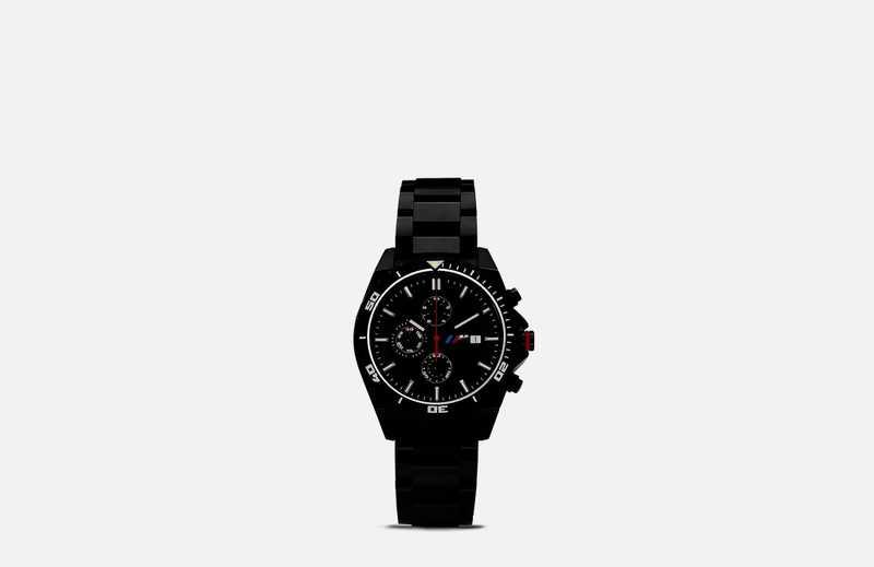 Relógio BMW M