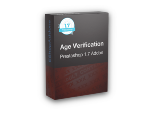 All in One Age Verification