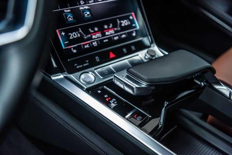 Audi e-tron 55 quattro advanced Pro Line Plus, 408 PK, 4% Bijtelling, Luchtvering, Surround View, Stad/Tour Pakket, B&O, EX. BTW!! afbeelding 8