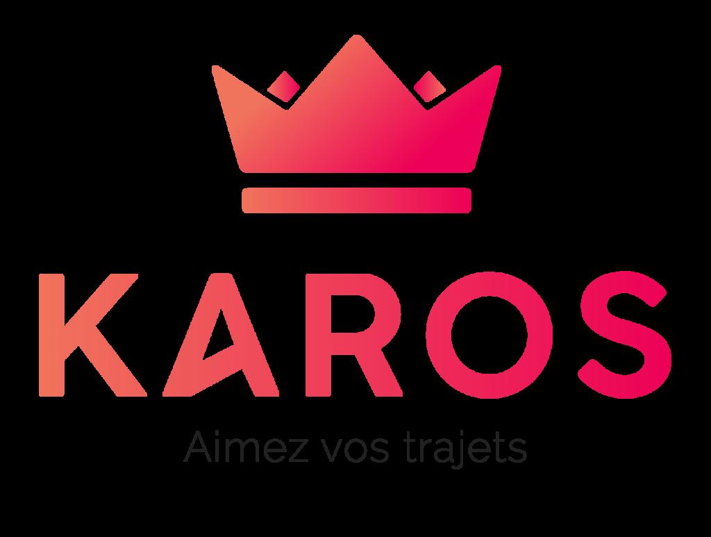 karos logo covoiturage