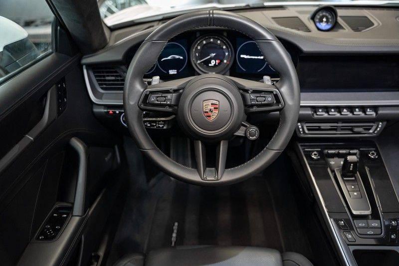 Porsche 911 992 4S Led Matrix Lift Ventilatie PDCC Sport Chrono Alcantara Hemel 3.0 Carrera 4 S afbeelding 14
