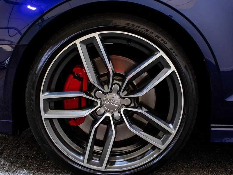 Audi A3 Cabriolet 2.0 TFSI S3 quattro Pro Line Plus   B&O Sound   Massagestoelen   LED   Virtual cockpit   Nekverwarming   afbeelding 9