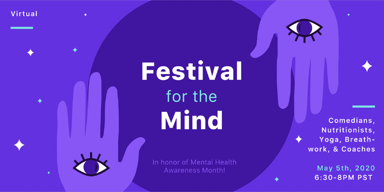 Festival For The Mind