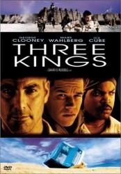 cover Three Kings
