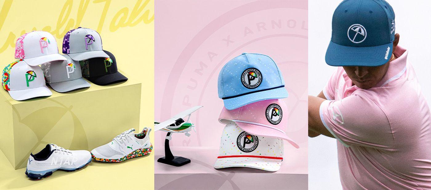 Arnold Palmer x Puma