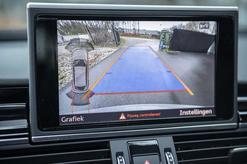 Audi RS6 Performance Pro Line Plus 4.0 TFSI quattro 605PK BTW + Keramisch + Carbon + Nardo Grey + Panoramadak + 4 nieuwe banden afbeelding 25