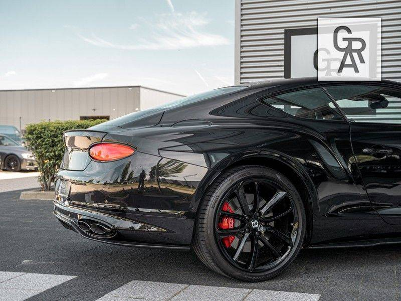 Bentley Continental GT 4.0 V8 afbeelding 6