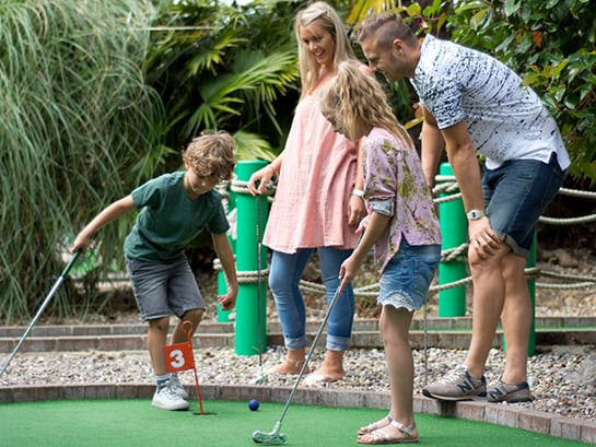 3rd April | Two Night Easter Holidays Family Weekend Break