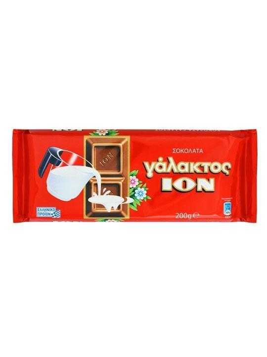 Cioccolata al Latte - 200g