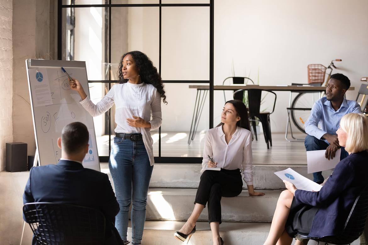 How To Build A Diversity, Equity, And Inclusion Training Program