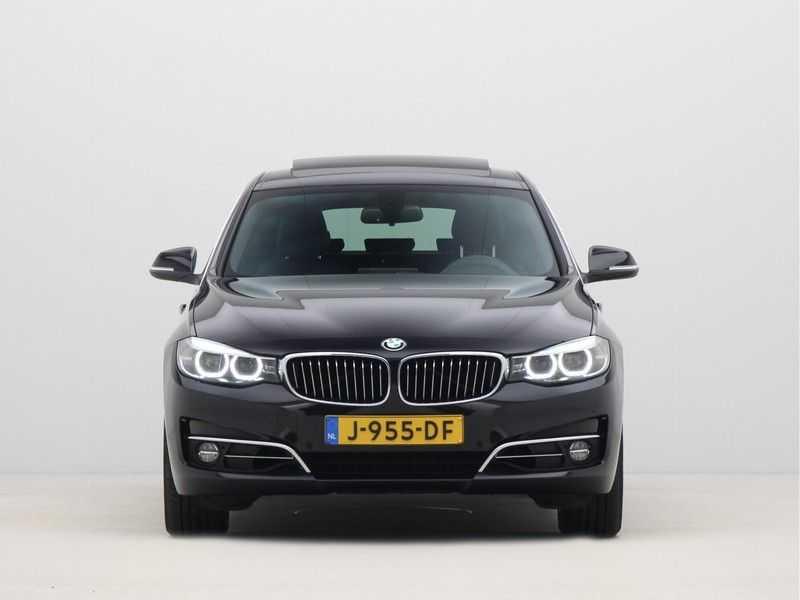 BMW 3 Serie Gran Turismo 320i High Executive Luxury Line Automaat afbeelding 2