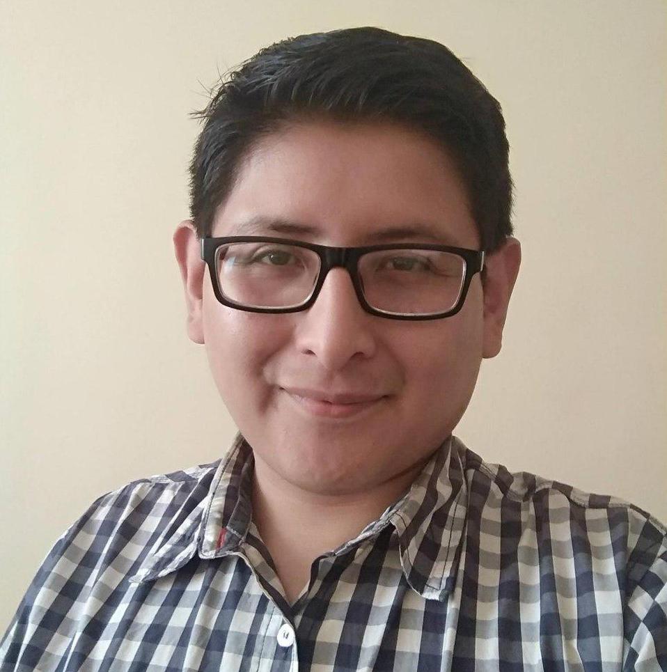Rodrigo Caballero Hurtado