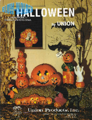 Union Products Halloween 1999 Catalog.pdf preview