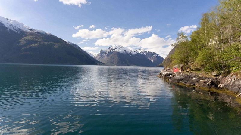 Fisking & Dorging i Fjærlandsfjorden? Her er den genuine fjordopplevelsen!