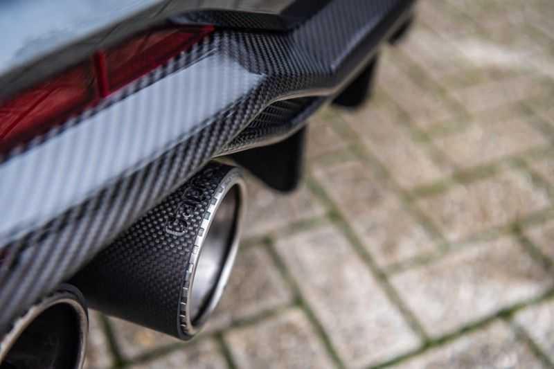 Audi RS5 Coupé 2.9 TFSI Quattro Pro Line Plus, 520 PK/JD, Full Capristo-R, Full Carbon, 20'' BBS Wheels, Pano/Dak, 52DKM!! afbeelding 8