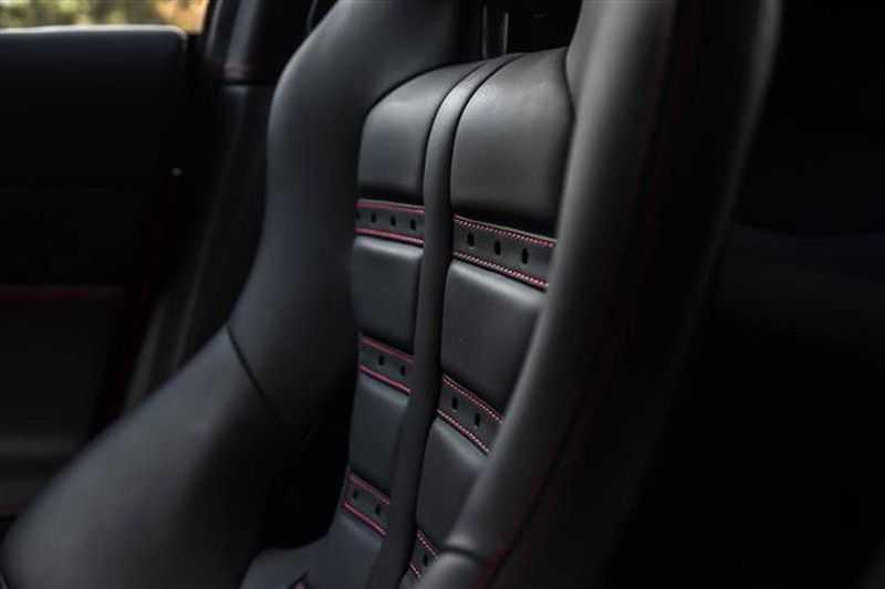 Ferrari 812 SUPERFAST LIFT+CARBON SEAT+PASS.DISPLAY+LED STUUR afbeelding 20