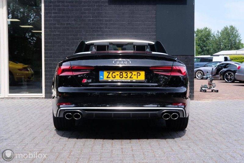 Audi S5 3.0 TFSI Quattro Pro Line Plus afbeelding 5