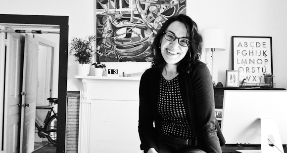 Interview with Linda Misiura of Ruby Red Design Studio