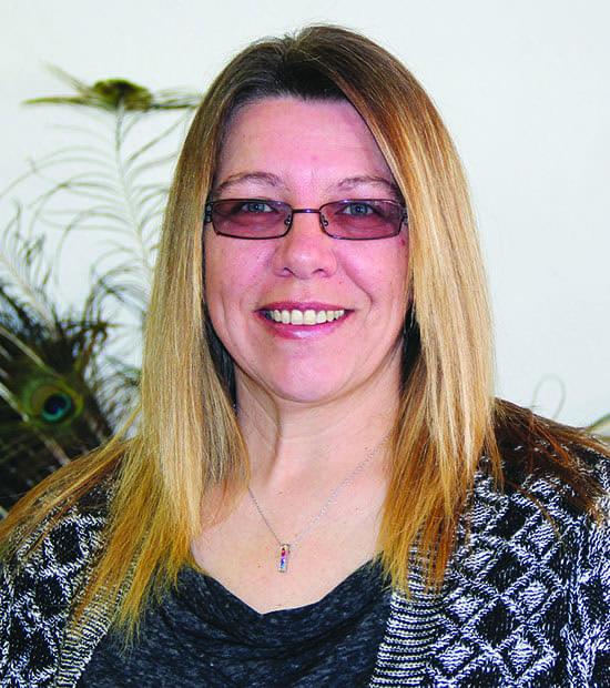 portrait of Jess Espinoza