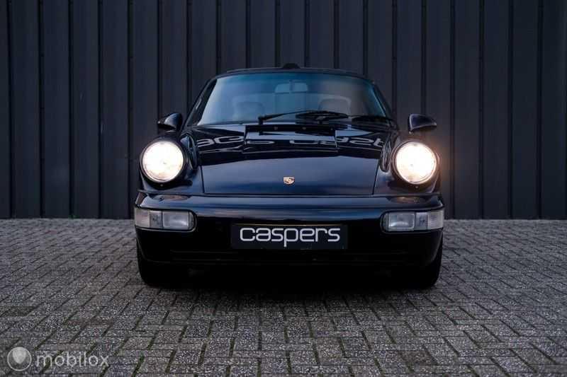 Porsche 911 Coupé 3.6 Carrera 4 afbeelding 20