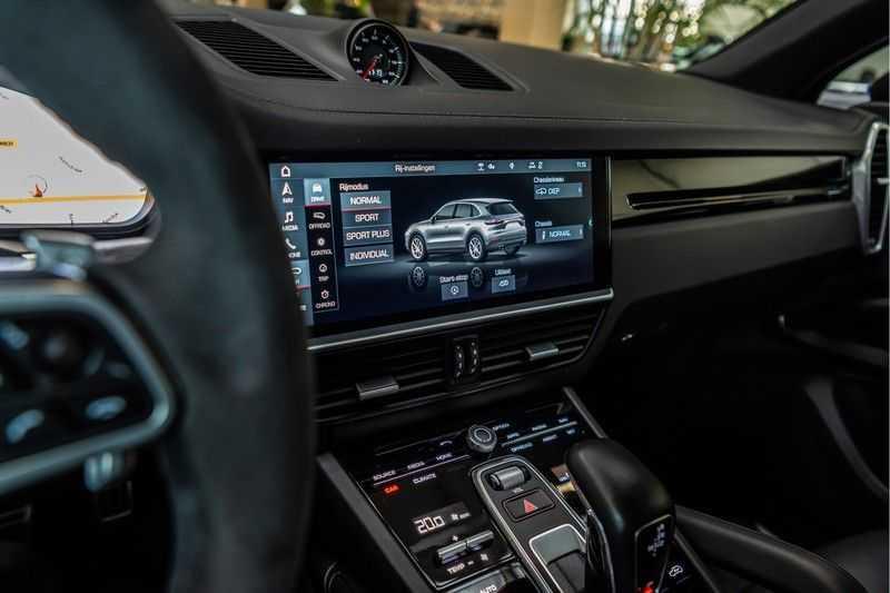 Porsche Cayenne 2.9 S | Sport design Pakket | NP 202.000,- | Panorama | BOSE | Head-Up Display | Innodrive | Trekhaak afbeelding 23