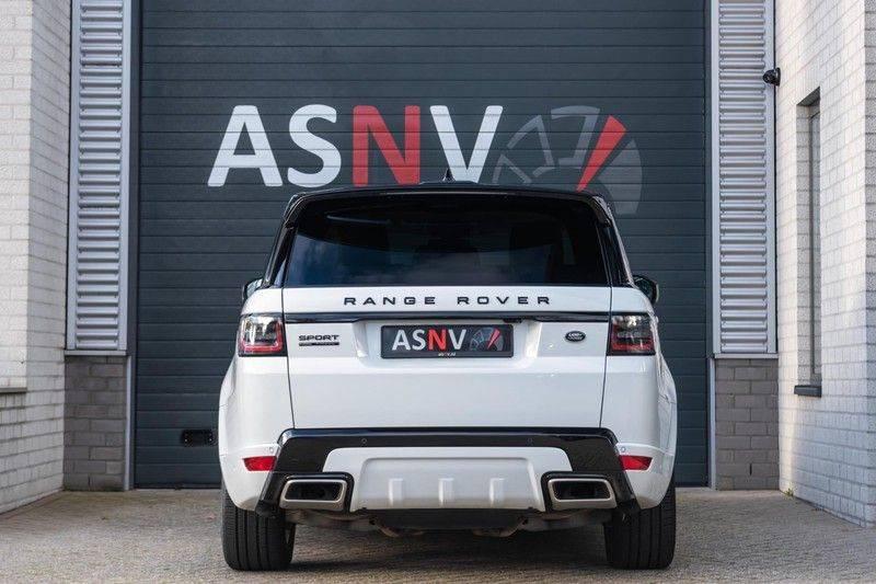 Land Rover Range Rover Sport P400e Autobiography Dynamic, 404 PK, Pano/Dak, Luchtvering, Adapt./Cruise, Soft/Close, 57DKM!! afbeelding 23