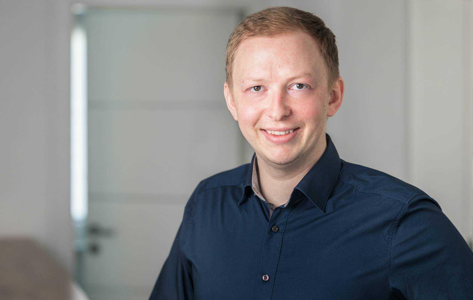 Michael Hoffmann (Mokkapps) - Senior Frontend Developer (Freelancer)