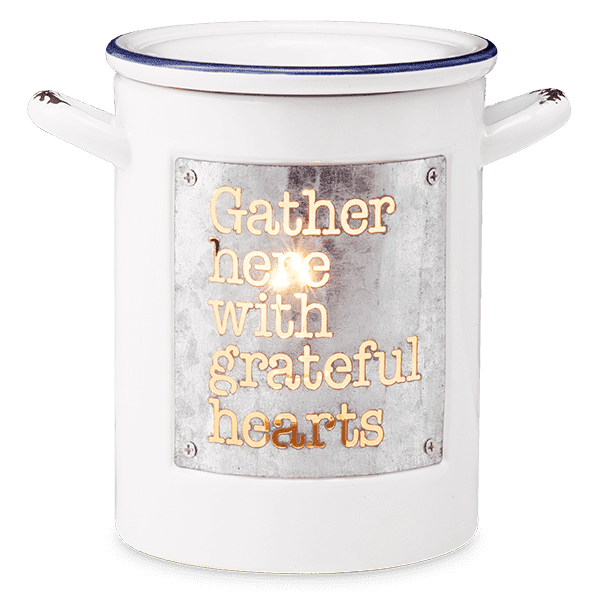 Grateful Hearts Warmer