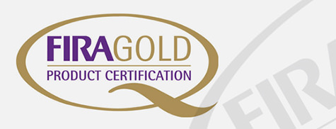 FIRA Gold Award for Product Excellence