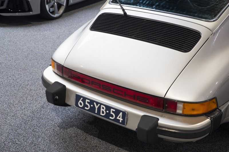 Porsche 911 2.7 S Coupé afbeelding 24