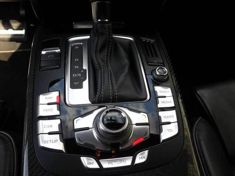 Audi RS5 Coupé 4.2 FSI Quattro afbeelding 20