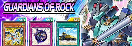 New Mini Box: Guardians of Rock | Duel Links Meta