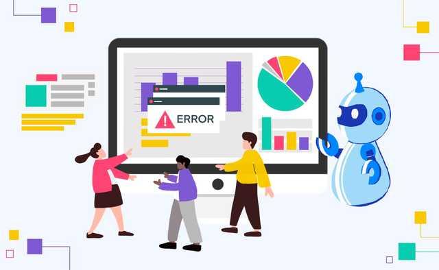 Using AI to reduce human errors