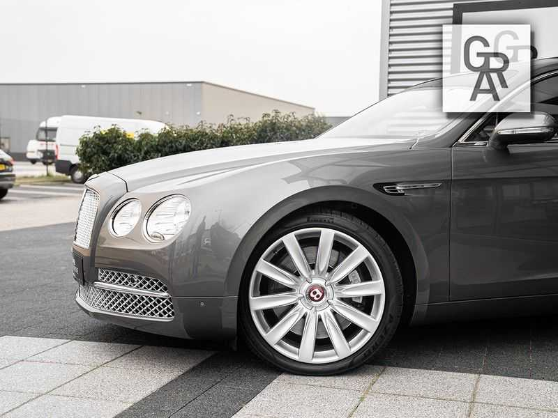 Bentley Flying Spur 6.0 W12 afbeelding 5