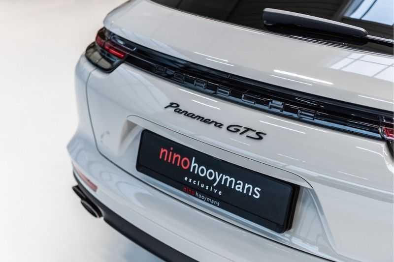 Porsche Panamera Sport Turismo 4.0 GTS   Innodrive   Panorama   Burmester   Head Up Display   NP 229.000 afbeelding 2