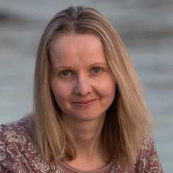 Ulrike Scheuchl