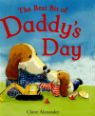 The best bit of Daddy's day by Claire Alexander