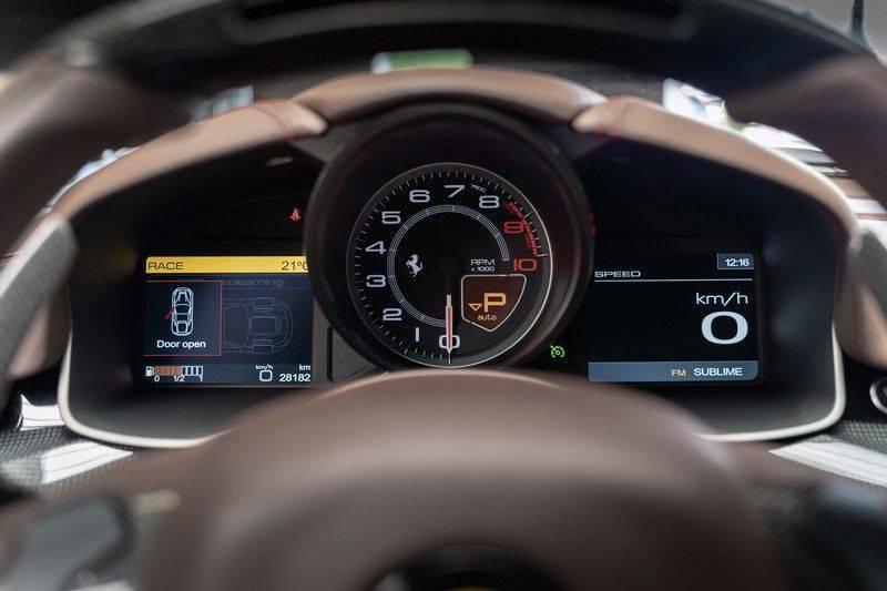 Ferrari F12 Carbon Seats Atelier 6.3 Berlinetta HELE afbeelding 24