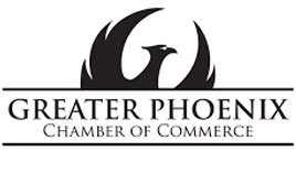 Greater Phoenix Chamber of Commerce Logo
