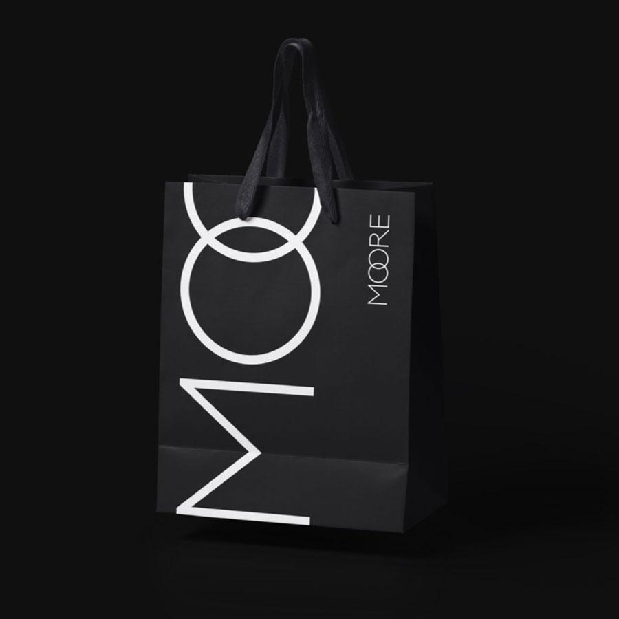 Moore - Bag