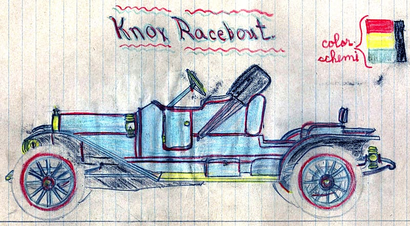 knox-raceabout