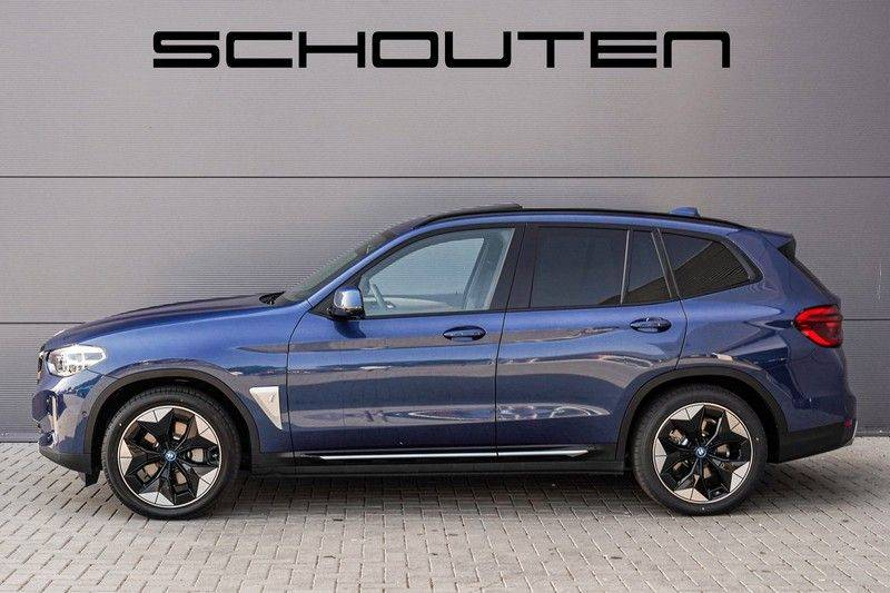 BMW iX3 High Executive Trekhaak Direct leverbaar afbeelding 8